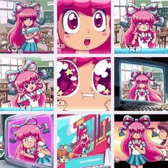Yandere of Gravity Falls: Giffany!