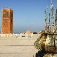 Guide Rabat : les lieux à visiter à la ville royale - rabat