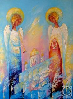 Моисеева Лиана. Серебро Господа