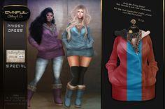 [Cynful] Prissy Dress - Tdrf Special | Flickr - Photo Sharing!