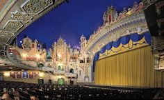Majestic Theater San Antonio - Majestic Theater Tickets Available from OnlineCityTickets.com