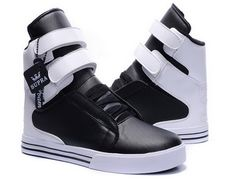 Women 2011 Supra TK Society Black - white supra-for-sale