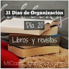 You searched for Día 20 - Mi Casa Organizada Keep Life Simple, Home Organization, Clean House, Ideas Para, Life Hacks, Challenges, Tech Companies, Cleaning, Tips