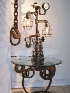 steampunk by bobf1649 @eBay