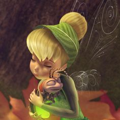 give<3tinkerbell