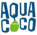 Aqua Coco Juice 2, Nintendo Wii, Aqua, Logos, Water, Logo