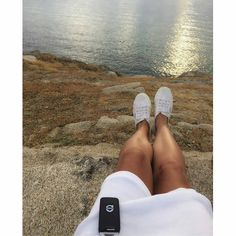 from - Ain't no summer if your Supergas don't get (deep down and) dirty. Tap Shoes, Dance Shoes, Deep Down, Superga, Volvo, Your Photos, Dawn, Greece, In This Moment