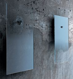 10 Cool and Unusual Wall Mirrors