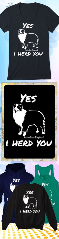 Yes I Herd You - Limited edition. Order 2 or more for friends/family & save on shipping! Makes a great gift!