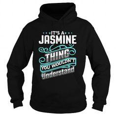 Cool JASMINE T-Shirts