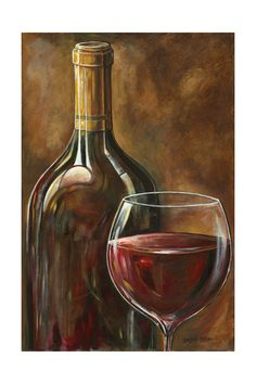 Gregory Gorham Solid-Faced Canvas Print Wall Art Print entitled Red Wine, None Canvas Wall Art, Wall Art Prints, Poster Prints, Wine Poster, Wine And Canvas, Cool Posters, Prints For Sale, Custom Framing, Vivid Colors