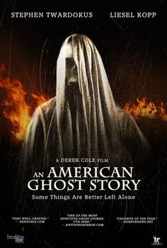 """Scotty reviews a horror film about a man obsessed with making contact with the afterlife in """"An American Ghost Story""""!"""