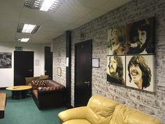Box Rehearsal Studios, Liverpool