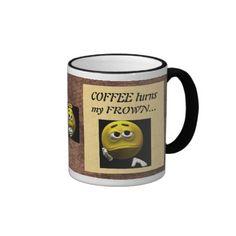 Coffee Turns Mug