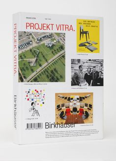 Project Vitra - Cornel Windlin
