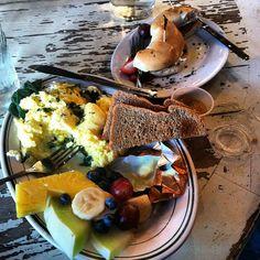 Holy Breakfast