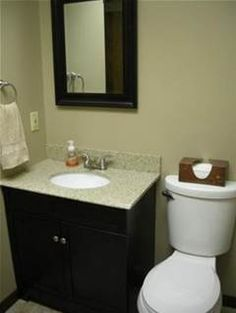 Small Bathroom Ideas On A Budget - Bing Images