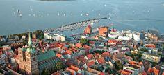 Altstadt Stralsund / Hansestadt Stralsund
