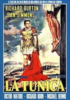 Historical Films 1950-1959 - 100 Years of Movie Posters - 43 | hubpages