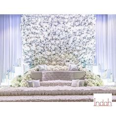 015/2016 Ferra Decor by Indah: Pelamin (Nikah) , Solemnization Area ,Entrance…