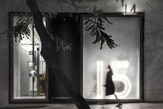 Ileana Makri Store by Kois Associated Architects