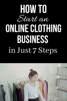I get so many questions about how I started an online boutique in less than 30 days, so I thought I'd do a whole video about my step-by-step process! This steps will apply for an online clothing boutique or any other ecommerce store!