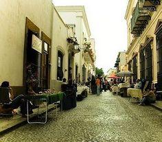 Barrio Antiguo Monterrey Mexico