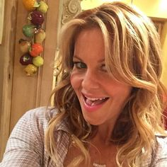 Secret selfies from Fuller House Is Here: Behind-the-Scenes Pics from the Netflix Revival
