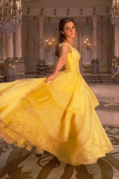 Princesses CAN Be Feminists — and Belle Is Proof