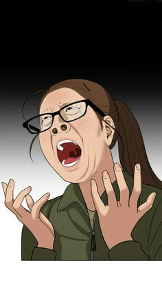 Ideas Funny Face Illustration Animation For 2019 Cartoon Jokes, Cute Cartoon, Cartoon Art, Memes Funny Faces, Cute Memes, Funny Humor, Anime Meme Face, Reaction Face, Face Illustration