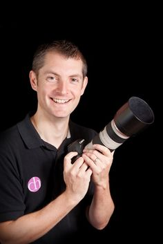 Danny Higgins - Photographer
