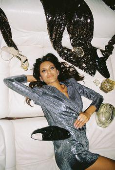 Vogue Fashion, Fashion Shoot, Party Fashion, Fashion Outfits, Vogue Uk, India Fashion, Stylish Outfits, Fashion Ideas, Vogue Editorial