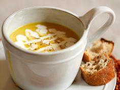 Lentil Sweet Potato Apple Soup