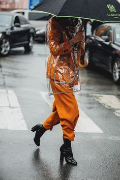 Street Style at the Paris Fashion Week FW 18/19