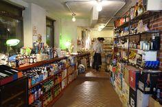 [고메 마켓 Gourmet Market] @상수 | 2014-04-12
