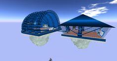 Sede de Universo Creativo SL, área de Auditorio y Salón de Danza - Belleza