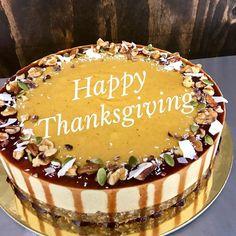 Pumpkin Pie Cake from @gypsycrumbs 😋💛
