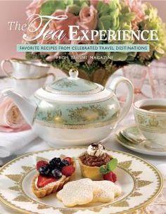 I like anything tea......