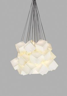 Antiques Beautiful Suspension Ceiling Light Glass Tinted Beautiful Reflection Roof Light The Latest Fashion Lamps