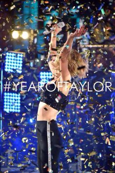 Year Of Taylor.
