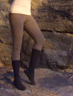 Gaia Conceptions - Simplicity Stretch Wool Leggings, $175.00 (http://www.gaiaconceptions.com/simplicity-stretch-wool-leggings/)