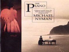 The Piano - Soundtrack - Full Album (1993)