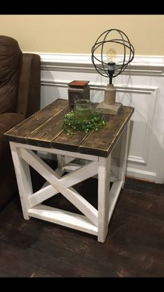 End table!!!!