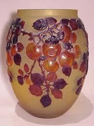 Resultado de imagen para Galle souffle vases