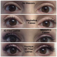 Younique's 3D Fiber Lash Mascara | Younique 3D Fiber Lash Mascara | Younique Moodstruck 3D Fiber Lashes | 3D FIber Lashes | 3D Mascara | Younique Products | Mascara | Makeup | Best Makeup | Best Mascara | All Natural | Hypoallergenic | No Animal Testing | Amazing Eyes | Love | Makeup Envy | Long Lashes | Eyelashes | Wow Factor | Join My Team | Make Money | Work From Home | The House Candy | House Candy www.myyouniquelook.com