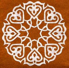 Papercutart Desen denemeleri Handmade By Sayit Karabulut