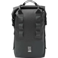 Urban EX Roll Top - so stoked about this bag
