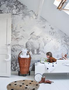 Kids Room Design, Kids Decor, Home Decor, Little Girl Rooms, Baby Room Decor, Kids House, Girls Bedroom, Decoration, Home And Living