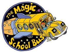 Magic School Bus!!!!!! Who didn't love this? Had a ton of the books! I Believe I still have them tucked away in a box lol