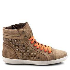 my chosen fall shoe